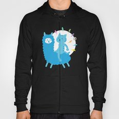 Alpaca Rider Hoody