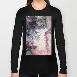 Hades and Persephone: First encounter Long Sleeve T-shirt