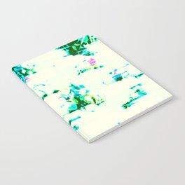 Blomma Notebook