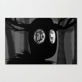 A Fairytale Canvas Print