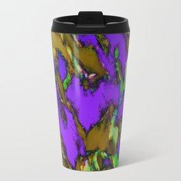 The sliding glass 2 Travel Mug