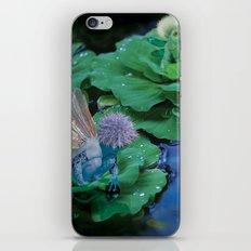 Waterbabies iPhone & iPod Skin
