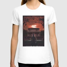 Halloween Horror T-shirt