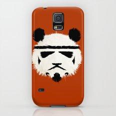 Panda Trooper Galaxy S5 Slim Case