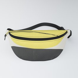 Poise 002 Fanny Pack