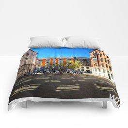 urban nature II, Vesterbro Comforters