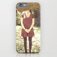 Indie Bands Slim Case iPhone 6s