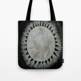 Cell on caffeine Tote Bag