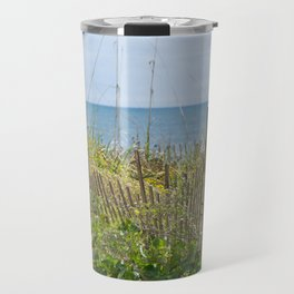 South Carolina Coast Travel Mug