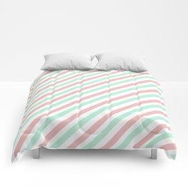 Candycane Comforters