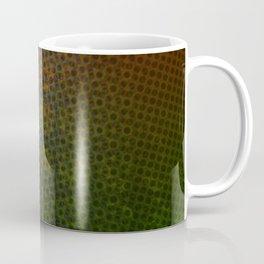 Moiré, No. 15 Coffee Mug