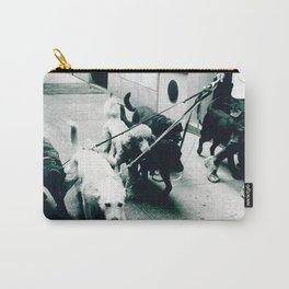 Dog Walker NYC  Carry-All Pouch