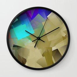 Evanescense Wall Clock