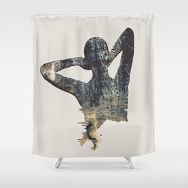 A New Error Shower Curtain