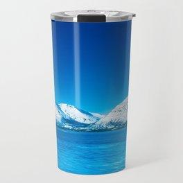 Scandinavia Travel Mug