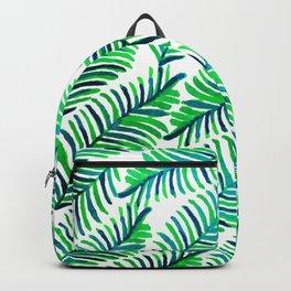 Palm Solace #society6 #buyart #decor Backpack