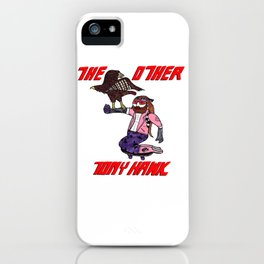 The Other Tony Hawk iPhone Case