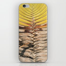 The Palm iPhone Skin