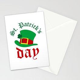 St.Patrick's day Stationery Cards