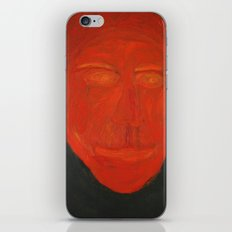 Guantanamo iPhone & iPod Skin