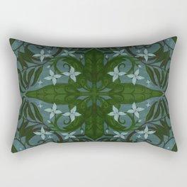 MoonWillow Tile Rectangular Pillow