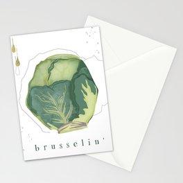 Brusselin Stationery Cards