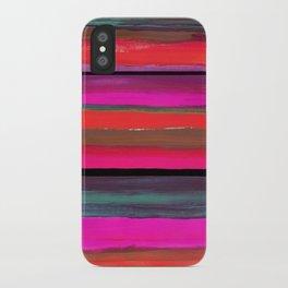Like Sherbet iPhone Case