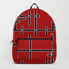 Connection 2 Backpack
