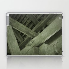 Strong Laptop & iPad Skin