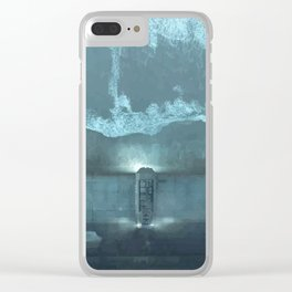 Building the Wall Clear iPhone Case