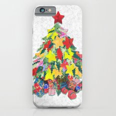 Santa's Work is Done Slim Case iPhone 6s