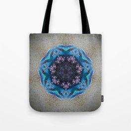 Shell of Magic Tote Bag