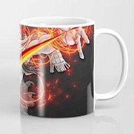 Natsu Colours Coffee Mug