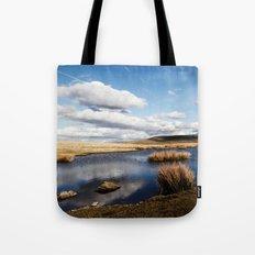 Brecon Beacons Tote Bag