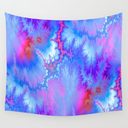 Synaptic Transmission Wall Tapestry