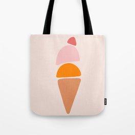 Gelato Tote Bag