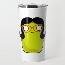 Linda Kopi Travel Mug