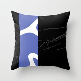 The Seed And The Sower Throw Pillow