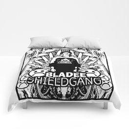 Yung Lean - Shield Gang Comforters