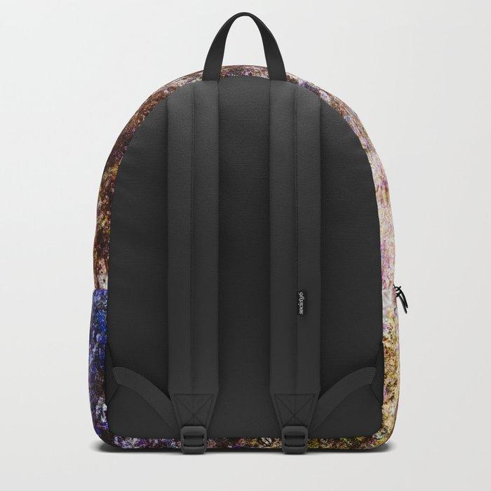 Mermaid Jewel Deep Sea Backpack