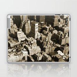 cousin Kenny Laptop & iPad Skin