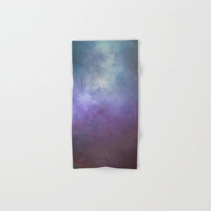 α Dubhe Hand & Bath Towel