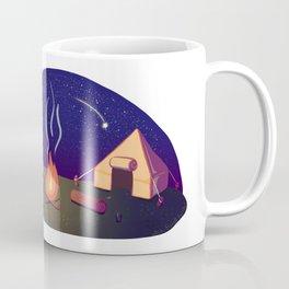 Marshal's Camp Coffee Mug