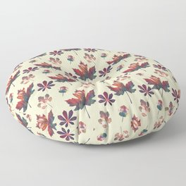 Fall into a Warm Vagina Floor Pillow
