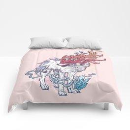 Spirit Animal - Wolf Comforters