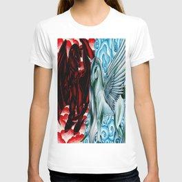 pegacorn T-shirt