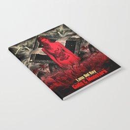 Gods & Monsters Notebook