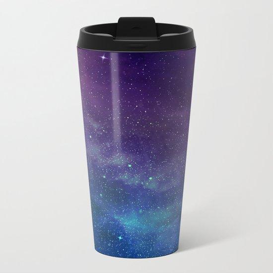 Universe Metal Travel Mug