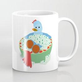 Fo Shiggle Ma Piggle Coffee Mug