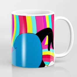 Ducking routine Coffee Mug